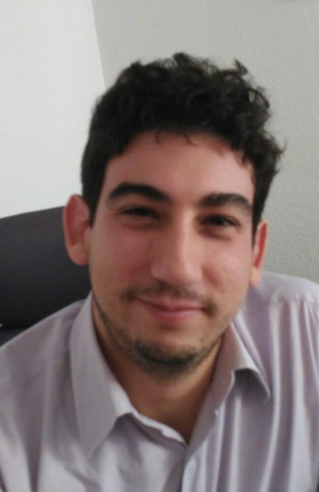 Hugo Toribio